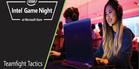 Intel Game Night : TeamFight Tactics tickets