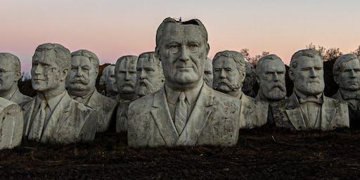 Presidents Heads Walking Tour