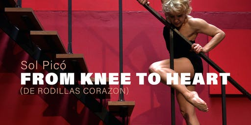 From Knee to Heart | 2019 SF Dance Film Festival