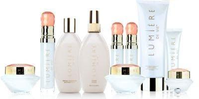 Motives Cosmetics:  Skincare 1 to 1 Training Course