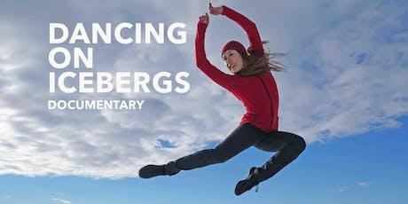 Dancing On Icebergs | 2019 SF Dance Film Festival tickets