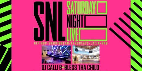 SNL AT 760 Rooftop  tickets