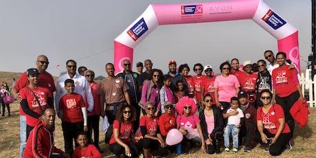 Team 4:13 Breast Cancer Walk tickets