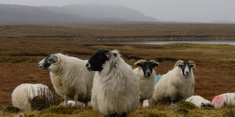 Slow Food Film Night- Rocks, Crofts & Sheep with Dinner tickets