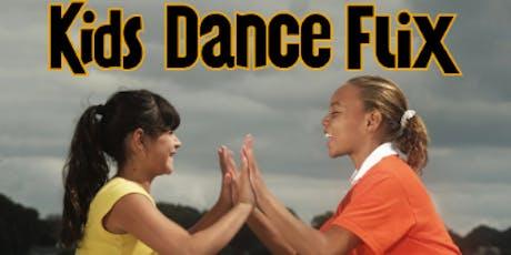 Kids Dance Flix tickets