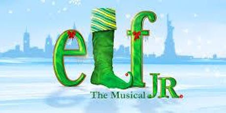 Elf The Musical Jr.  tickets