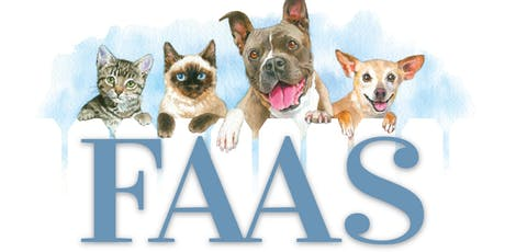 FAAS Volunteer Orientation tickets
