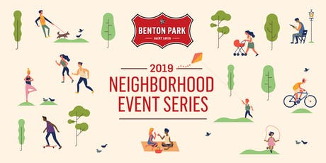 Tunes on Tap 2019 - A Benton Park Tour tickets