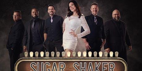 Sugar Shaker tickets