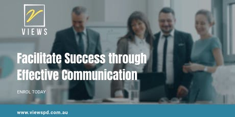 Effective Communication | Workshop tickets