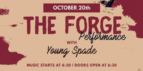 The Forge Performace