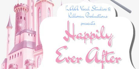 Happily Ever After tickets