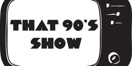 That 90s Show tickets