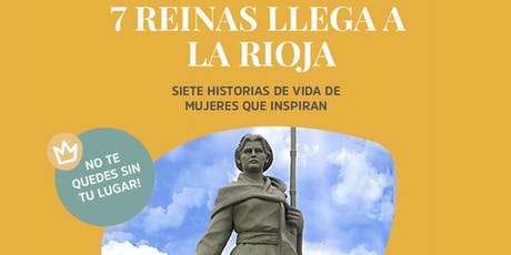 7 Reinas La Rioja entradas