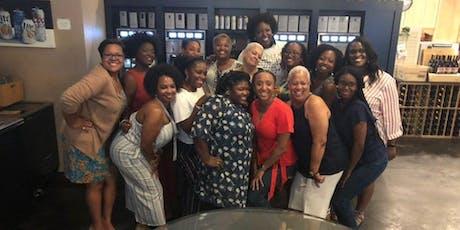 Black Girls Wine Society Houston tickets