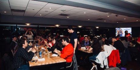 Raptors Republic x Sportsnet Grill WATCH PARTY vs. 76ers tickets