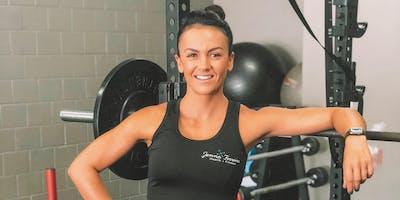 Nutrition & Wellness Day hosted by Jenna Ferreira
