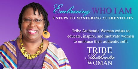 October 2019 TRIBE Authentic Woman Workshop tickets
