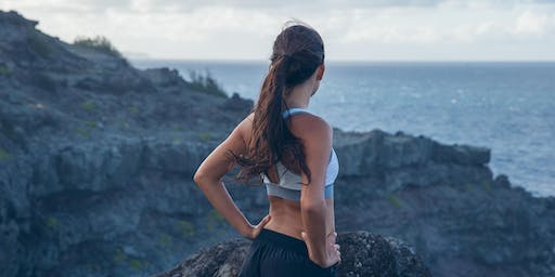 lululemon Wellington Run Tribe