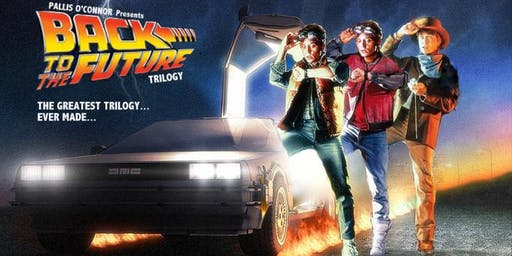 Back to the Future I (in English)