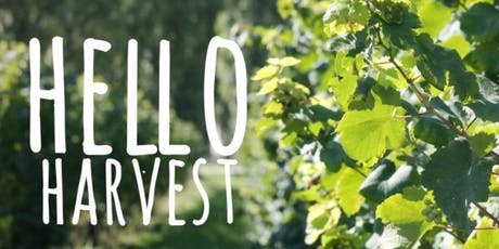 Harvest Happy Hour! tickets