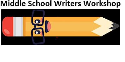 Middle School Writers Workshop