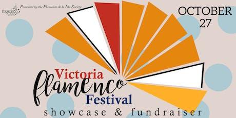FLAMENCO Showcase Fundraiser tickets