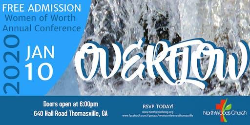 W.O.W Women's Conference 2020