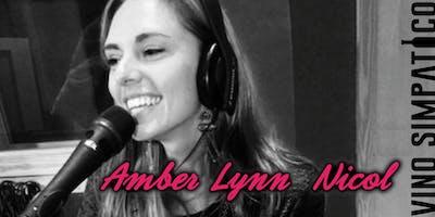 AMBER LYNN NICOL LIVE @ VINO SIMPATICO