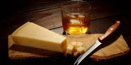 Glendronach Whisky and Cheese Pairing Event tickets