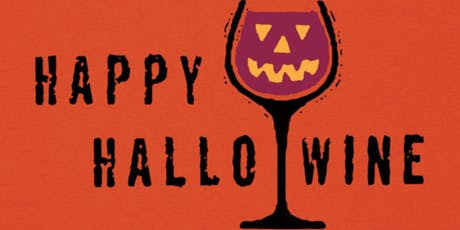Hallowine Party! tickets