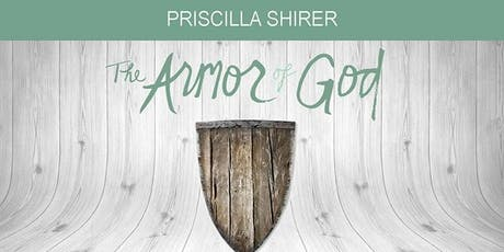 ARMOR OF GOD - WOMEN'S BIBLE STUDY tickets