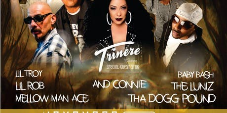 Yuma Monster Mash: Trinere DPG Lil Rob Babybash Connie and MORE! tickets
