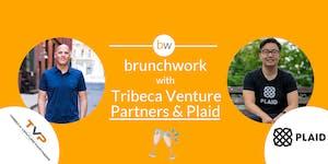 FinTech brunchwork with Tribeca Venture Partners &...