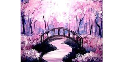 Pink Forest - Boardwalk Bar
