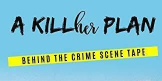 A Killer Plan: Behind the Crime Scene Tape with J. Doug Parker