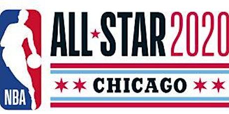 NBA-All-Star-2020 Pre-Registration tickets