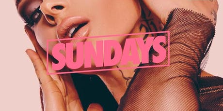 """SUNDAYS"" Inside Juliet Nightclub 