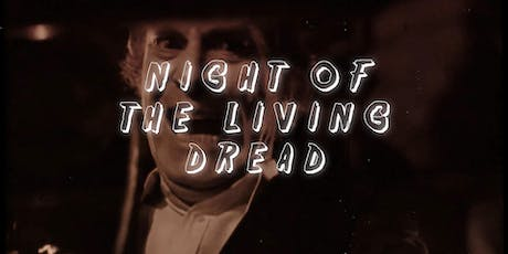 Mount Rumble : Night of The Living Dread w/Ray Keith tickets
