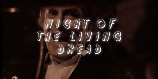 Mount Rumble : Night of The Living Dread w/Ray Keith