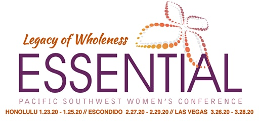 2020  Essential Conference for Women HONOLULU