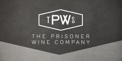 Prisoner Wine Company Experience Scottsdale