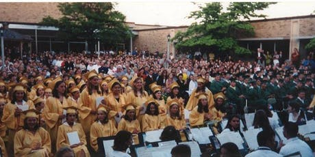 Smithfield High School Class of '99 20th Reunion! tickets