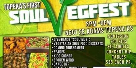 Soul Veg Fest  tickets
