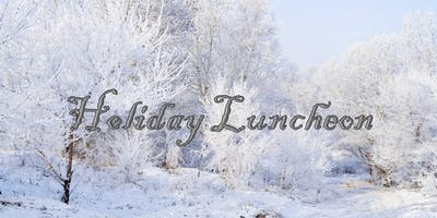 AAUW Holiday Luncheon