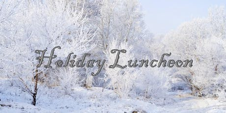 AAUW Holiday Luncheon tickets