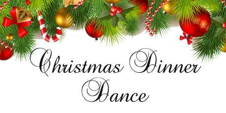 PIASC Christmas Dinner Dance 2019 tickets