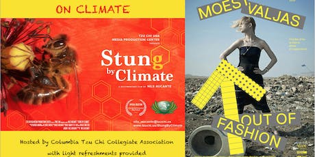 Promoting Sustainability Movie Screening + Free Food tickets