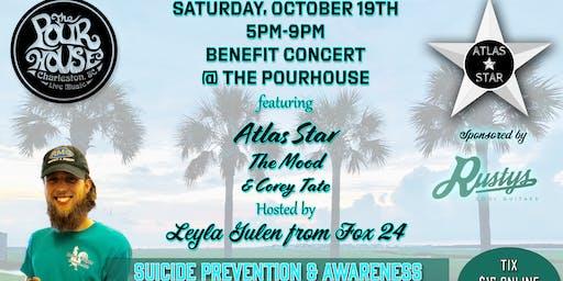 Team Jake Benefit Concert @ The Pourhouse