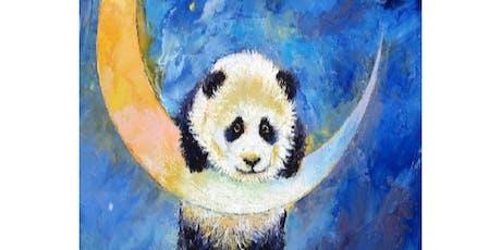 Panda Moon - Statesman Hotel tickets